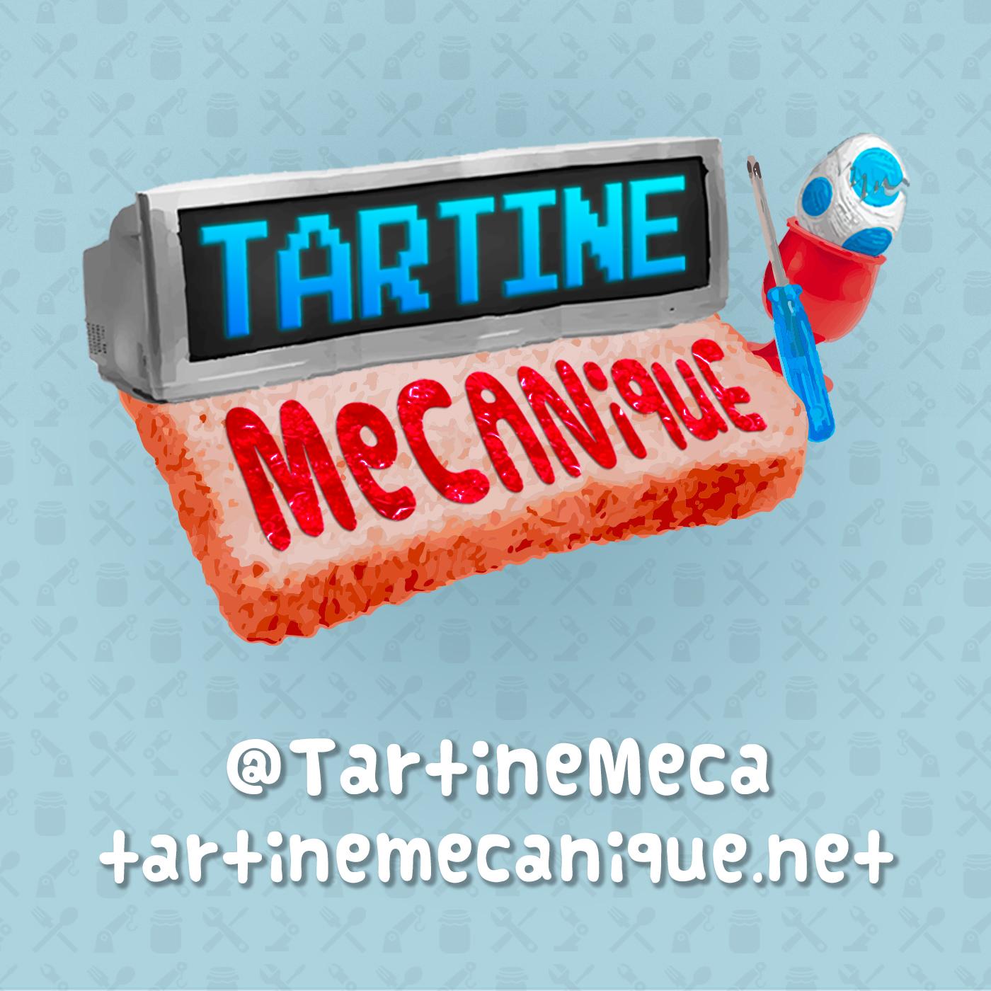 Tartine Mécanique